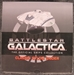 Battlestar Galactica TOS Classic Cylon Raider Die-Cast Vehicle - EMP-124528
