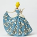 Disney Traditions Cinderella Royal Gown 65th Anniversary Figure - ENS-4043645