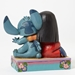 "Disney Traditions Lilo and Stitch ""Ohana"" Statue - ENS-4043643"