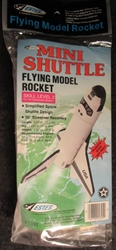Estes #1391 Mini Shuttle Flying Rocket Kit