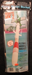 Estes #1940 Marte MK 2 Flying Rocket Kit