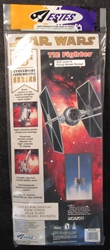 Estes #2102 Star Wars TIE Fighter Flying Rocket Kit