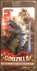 Godzilla 2001 Movie Atomic Blast Version Vinyl Figure - NEC-42863
