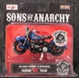 Sons of Anarchy Final Ride 1:18 scale 1946 Harley Davidson Knucklehead