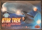 Star Trek 1:1000 scale U.S.S. Enterprise NCC-1701