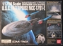 Star Trek 1:1700 scale Lighted U.S.S. Enterprise NCC-1701-E