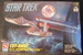 Star Trek 1:500 scale Cut-Away U.S.S. Enterprise NCC-1701 - AMT-8790