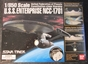 Star Trek 1:850 scale Lighted U.S.S. Enterprise NCC-1701 Refit