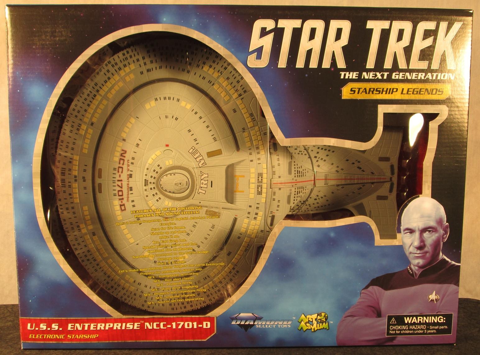 Star Trek Bridge Sounds