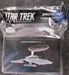 Star Trek Starships Enterprise NX-01 Refit w/ Special Edition Magazine - EMP-699962