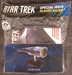Star Trek Starships Special Planet Killer (Doomsday Machine) w/ Lights & #31 Magazine. - EMP-121523