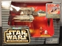 Star Wars Action Fleet Gold Squadron Y-Wing Starfighter