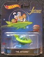 The Jetsons Family Flying Car die-cast vehicle