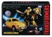 Transformers Masterpiece Movie Series Bumblebee MPM-7 Transforming Figure - HAS-835