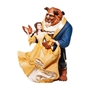Disney Showcase Beauty and the Beast Waltzing Figure