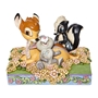 Disney Traditions Jim Shore Bambi and Friends Figure