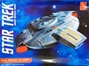 Star Trek Deep Space Nine 1:420 scale U.S.S. Defiant plastic model kit