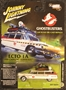 Ghostbusters 1:64 scale 1959 Cadillac Ecto-1A Die-Cast Vehicle