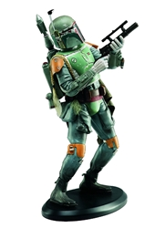Star Wars Elite Collection Boba Fett Collectible Statue