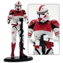 Star Wars Elite Collection Commander Thire Collectible Statue