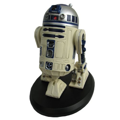 Star Wars Elite Collection R2-D2 Collectible Statue