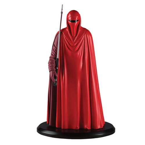 Star Wars Elite Collection Royal Guard Collectible Statue