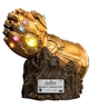 Marvel Avengers Infinity Gauntlet Light-up Replica Statue