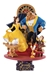 Disney Beauty and the Beast Dream Select Statue - BKM-96204