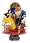 Disney Beauty and the Beast Dream Select Statue