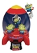 "Disney Pixar Toy Story Alien Rocket ""The Claw"" Deluxe D-Stage Statue - BKM-131322"