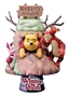 Winnie The Pooh Dream Select Statue