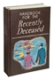 Beetlejuice Handbook For The Recently Deceased Journal Replica
