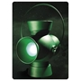 Green Lantern 1:1 scale Power Battery and Ring Prop Replica