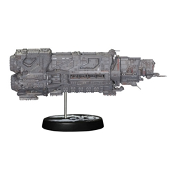 Halo UNSC Pillar of Autumn Ship Replica Statue