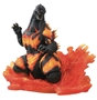 SDCC 2020 Exclusive Limited Edition Burning Godzilla 1995 Gallery Figure
