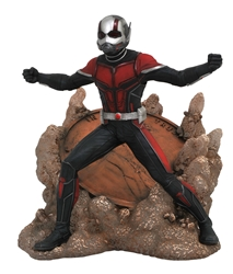 Marvel Ant-Man and Wasp Ant-Man Gallery Statue