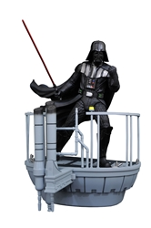 Star Wars Empire Strikes Back Milestones 1:6 Scale Darth Vader Statue