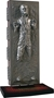 Star Wars 1:8 scale Han Solo in Carbonite Collector's Gallery Statue