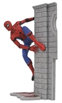 Spiderman Homecoming Gallery Statue