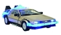Back To The Future DeLorean Mark I Light-up Vehicle