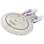 "Star Trek Next Generation ""All Good Things"" U.S.S. Enterprise NCC-1701-D"