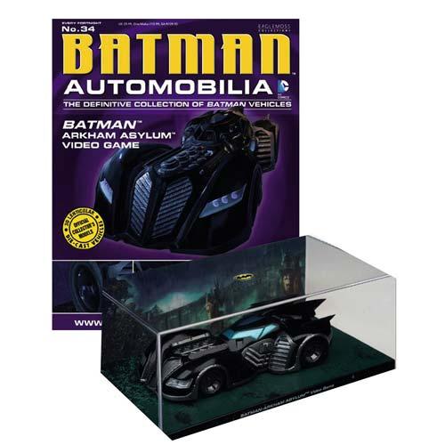 Batman automobilia #34
