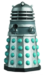 Doctor Who 1:21 scale Dead Planet Dalek Resin Statue