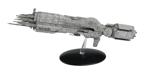 Aliens U.S.S. Sulaco Ship Die-Cast Vehicle