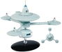 Star Trek Starships Deep Space Station K-7 w/  Special Edition #16 Magazine