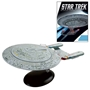 Star Trek Starships Mega U.S.S. Enterprise NCC-1701-D w/ Special Edition #11 Magazine