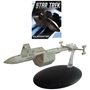 Star Trek Starships Botany Bay w/ #60 Magazine