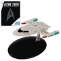 Star Trek Starships U.S.S. Enterprise-E Captain's Yacht w/ #75 Magazine