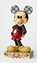 Disney Traditions Mickey Mouse BIG Figure