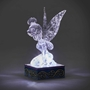 Disney Traditions Jim Shore's Tinkerbell Ice Bright Light-up Statue
